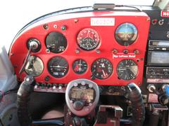 N6030X Instrument Panel Left Side.JPG
