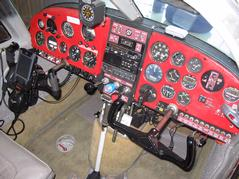 Old Cockpit - Instrument Panel.JPG